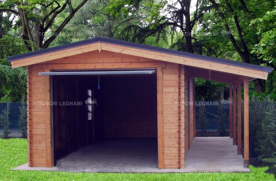 garage in legno per auto piemonte : Carport Fotovoltaico In Legno Per 12 Moduli Fv Pictures Pictures to ...
